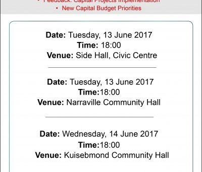 Public Meeting Notice June 2017